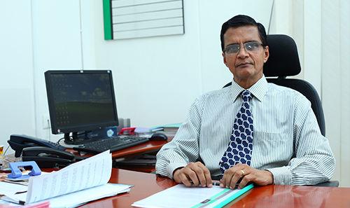 Dr. A. Viswanathan