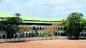 TKM Centenary Public School