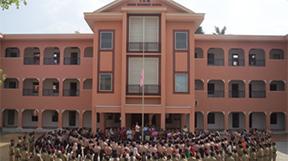 TKM Higher Secondary School
