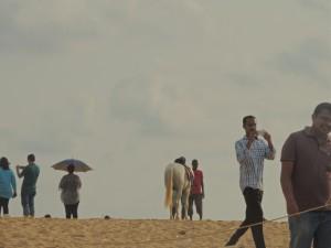 Staff Team outing @ Estuary Island Poovar