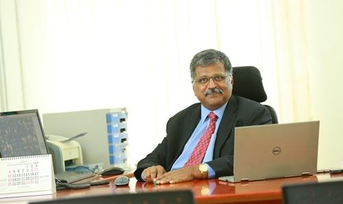 Dr. Jayaram Nayar